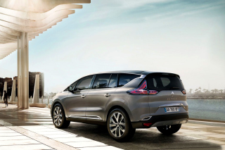 Renault Espace Background for Android, iPhone and iPad