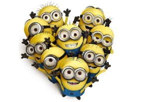 Despicable Me Background for Android, iPhone and iPad