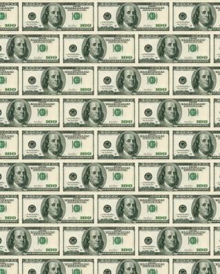 Money Money Money - Obrázkek zdarma pro Nokia Asha 308