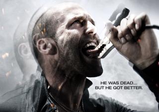 Crank: High Voltage Film - Obrázkek zdarma pro Sony Tablet S