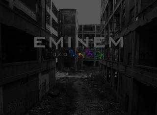 Eminem - Slim Shady - Obrázkek zdarma pro 800x480