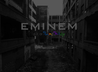 Eminem - Slim Shady - Obrázkek zdarma pro Samsung T879 Galaxy Note