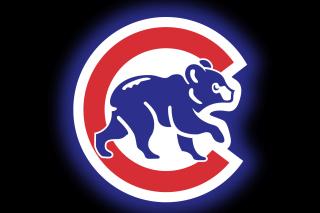 Chicago Cubs Baseball Team - Obrázkek zdarma pro 176x144