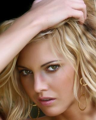 Girl Portrait HD - Obrázkek zdarma pro Nokia X3