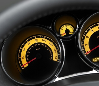 Speedometer - Obrázkek zdarma pro 2048x2048