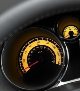 Speedometer - Obrázkek zdarma pro Nokia Asha 503
