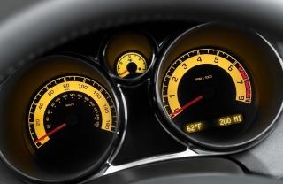 Speedometer - Obrázkek zdarma pro Sony Xperia Z1