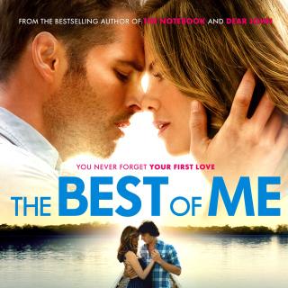 The Best of Me - Obrázkek zdarma pro 1024x1024