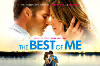 The Best of Me - Obrázkek zdarma pro Widescreen Desktop PC 1920x1080 Full HD