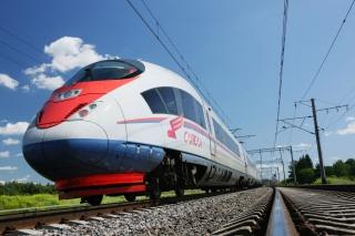 Sapsan Train - Obrázkek zdarma pro 960x854