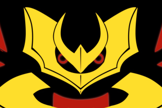 Giratina Shadow Force Pokemon Picture for Android, iPhone and iPad