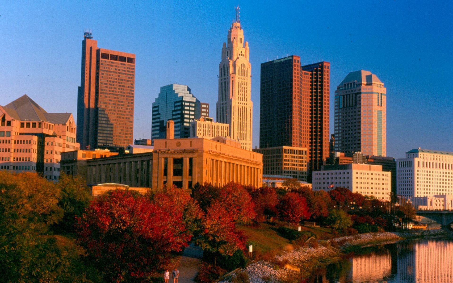 columbus ohio wallpaper - photo #13