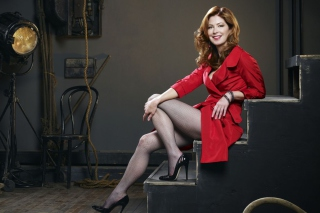 Dana Delany Wallpaper for Android, iPhone and iPad