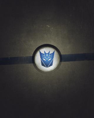 Transformers Logo - Obrázkek zdarma pro Nokia X2
