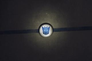 Transformers Logo - Obrázkek zdarma pro 1680x1050