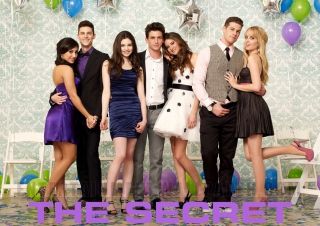 Картинка The Secret Life Of The American Teenager на телефон