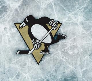 Sports - Nhl - Pittsburgh Penguins - Obrázkek zdarma pro iPad
