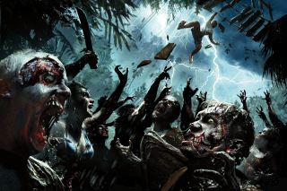 Dead Island: Riptide Picture for Android, iPhone and iPad