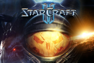 StarCraft II: Wings of Liberty - Fondos de pantalla gratis para Motorola Photon 4G