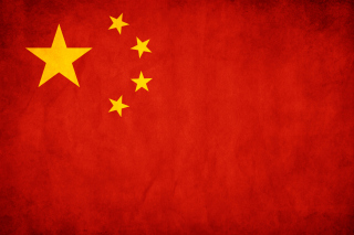China Flag Picture for Android, iPhone and iPad