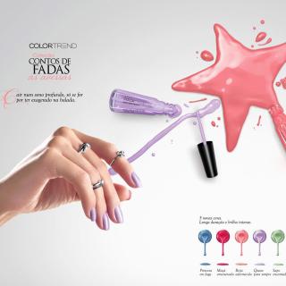 Avon Advertising - Obrázkek zdarma pro iPad Air