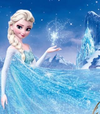 Frozen, Walt Disney - Fondos de pantalla gratis para Huawei G7300