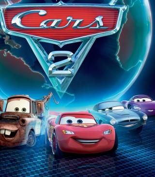 Cars 2 Movie - Fondos de pantalla gratis para Huawei G7300