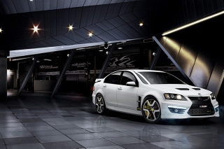 Holden HSV GTS Background for Android, iPhone and iPad