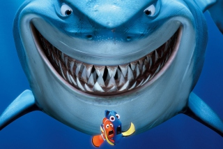 Finding Nemo - Obrázkek zdarma pro Samsung Galaxy A3
