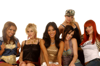 Free The Pussycat Dolls Picture for Android, iPhone and iPad