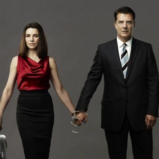 The Good Wife - Obrázkek zdarma pro 320x320