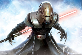 Free Starkiller Picture for Android, iPhone and iPad