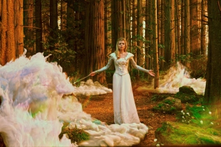 Oz Great And Powerful Witch Picture for Android, iPhone and iPad