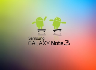 Samsung Galaxy Note 3 Wallpaper for Android, iPhone and iPad
