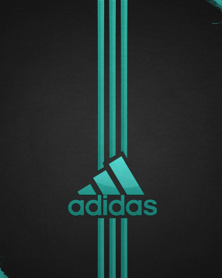 Adidas Originals Logo - Obrázkek zdarma pro 480x800