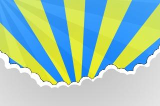 Blue Skies - Fondos de pantalla gratis Stub device