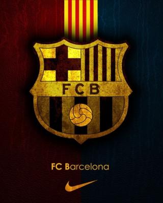 Barcelona Football Club - Fondos de pantalla gratis para Huawei G7300