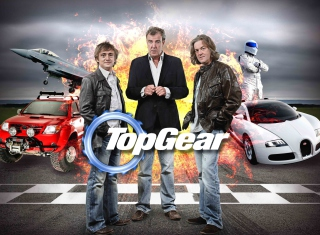 Free Top Gear Picture for Android, iPhone and iPad