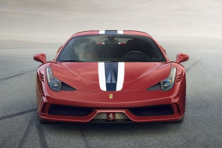 Free Ferrari Picture for Android, iPhone and iPad