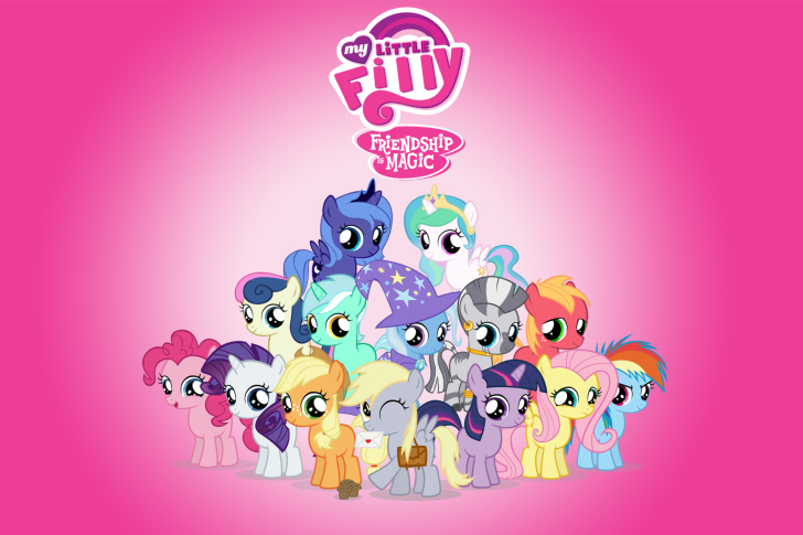 my little pony wallpaper for android iphone and ipad