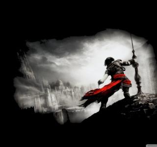 Prince Of Persia - Obrázkek zdarma pro 2048x2048
