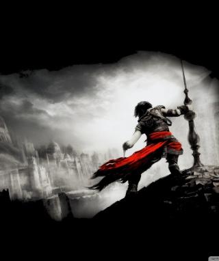 Prince Of Persia - Obrázkek zdarma pro Nokia X2