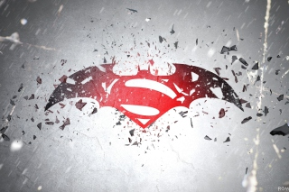 Batman V Superman Background for Android, iPhone and iPad