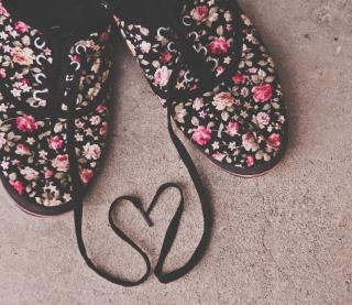 Love Shoes - Obrázkek zdarma pro iPad mini 2