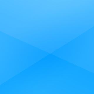 Blue Abstract Picture - Obrázkek zdarma pro iPad mini 2