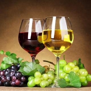 Spanish Wine - Obrázkek zdarma pro 208x208