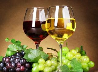 Spanish Wine - Obrázkek zdarma pro Nokia Asha 201