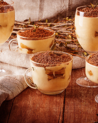 Italian Dessert - Obrázkek zdarma pro 176x220