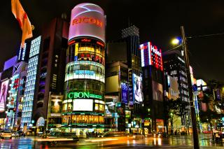 Tokyo, Japan sfondi gratuiti per cellulari Android, iPhone, iPad e desktop