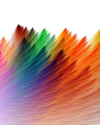 Feathers - Obrázkek zdarma pro 640x1136